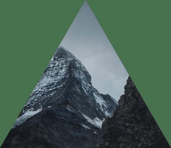 Triangle Mountain Rock